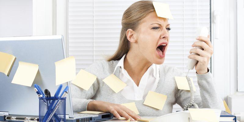 Як харків'янину здобути стресостійкість